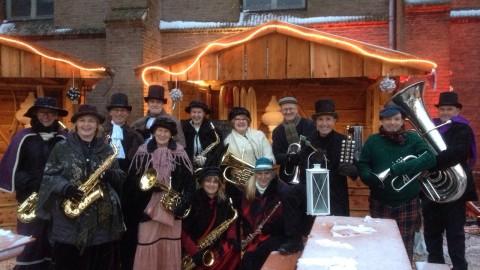 Muziekgroep Oudewater_Dickens